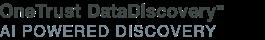 OneTrust DataDiscovery