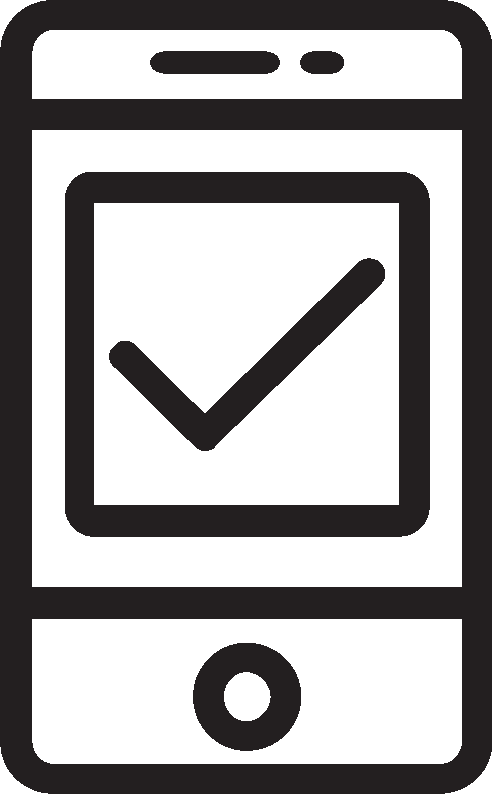 Use mobile scanning app